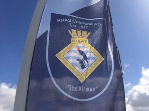 RNAS Culdrose Football Club Development